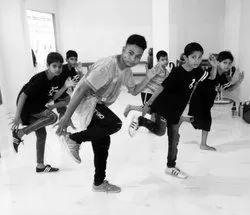Hip Hop Dance Class for Kids