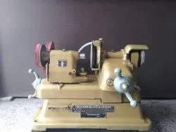 Used Valve Refacer Machine