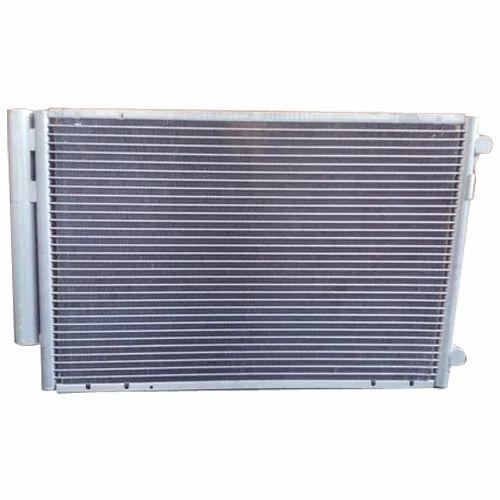 Industrial Automotive Condenser, Condenser Assembly, Refrigeration  Condensing Unit, Condensation Unit, Ac Condensing Units, Condensing Unit  Hvac - Varun Radiators Private Limited, Gandhinagar | ID: 14239098333