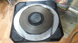 Loco Magnetic Strip