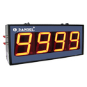 4 Inch Jumbo Temperature Indicator