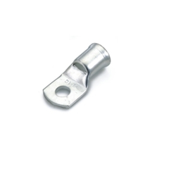 Crimping Type Copper Tubular Cable Terminal Ends - Bell Mout