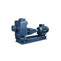 kirloskar Dewatering Mud Pumps