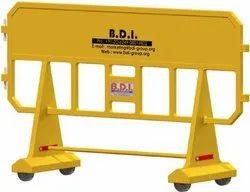 Mobile Safety Barrier