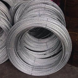 Galvanized Steel Stay Wire