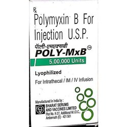 Poly-MxB Injection