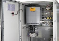 Single Phase AC Drive Control System, For Industrial