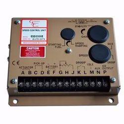 ESD 5221 Genset Speed Control Unit