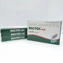 Paracetamol Suppositories BP 500 mg