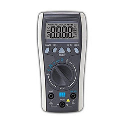 Motwane Multimeter