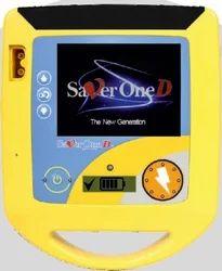 Saver One AED Defibrillator