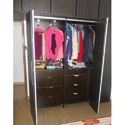 Stylish Wardrobe