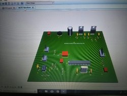 Electronics engineering Project