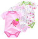 Girl Casual Wear Baby Outfits