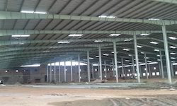 Project Pre Engineered Buildings Service