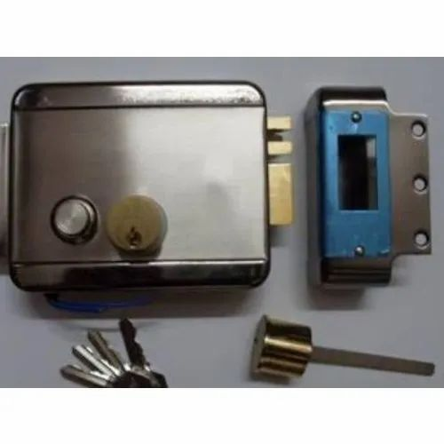 Stainless Steel Electrical Lock