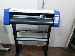 24 inches Cutting Plotter Gold Cut