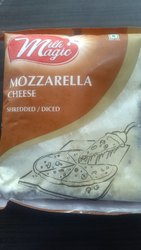 Milk Magic Mozzarella Cheese for Cooking, Packaging Type: Packet