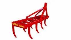 VISHWAKARMA Mild Steel YUG-15 Model Cultivator, More Than 40 Hp