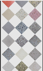 Tiles Mosaic