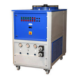 Industrial Oil Chiller
