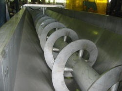Ribbon Screw Conveyor