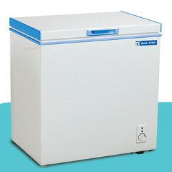 Herd Top Deep Freezer