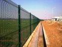 Anti Climb Mesh Fence