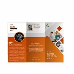 Art Card Brochures Printing Services, in Local