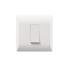 Pearlz Havells Modular Switches