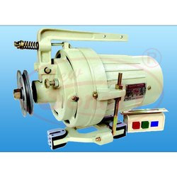 New SONAL Integral Clutch Motor