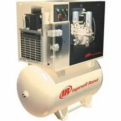 Rotary Air Compressor Reconditioning Services