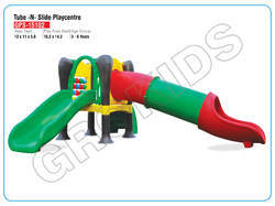 Tube -N- Slide Playcentre