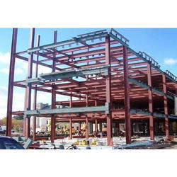 Structural Erection Service
