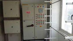 150 KVAR APFC Panel