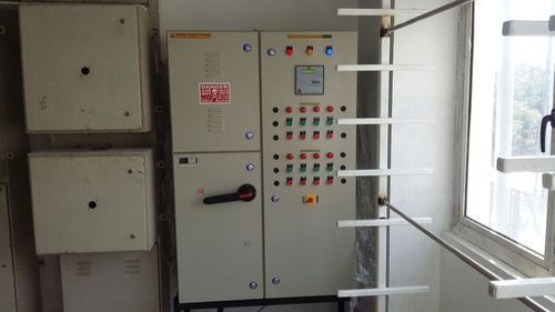 APFC Panel - Automatic Power Factor Control Panel Manufacturer from