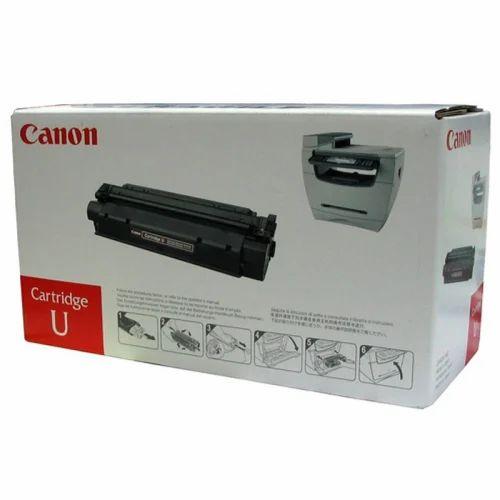 U Canon Toner Cartridge