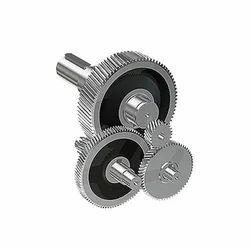 Standard Spur Precision Gear