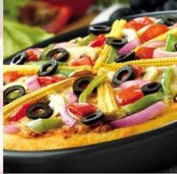 Veg Jalfry Pizza