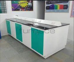 Lab Storage Cabinets