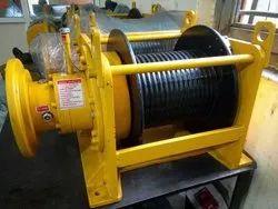 1 Ton Industrial Winch Machine