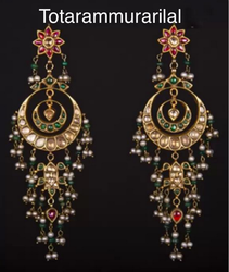 Manufacturer of Vadyanam Jewellers & Polki Jewellers by