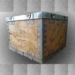 Nail Less Boxes Type B