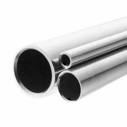 Round Steel Pipe, 2 inch