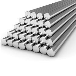 ASTM B160 Nickel 201 Round Bars