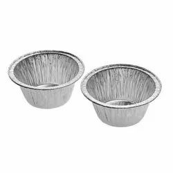 Paramount Muffin Cup Foil Container