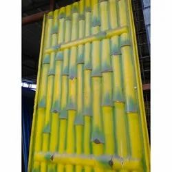 Residential Colour Coated Aluminium Roofing Sheet