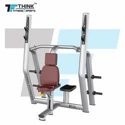 Shoulder Bench Gym Machine
