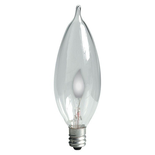 Incandescent Lamps Ge Candle Lamps Incandescent Lights