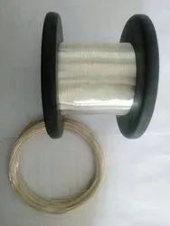 Pure Silver Wire for electrical industry